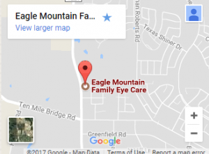 eagle mountain map
